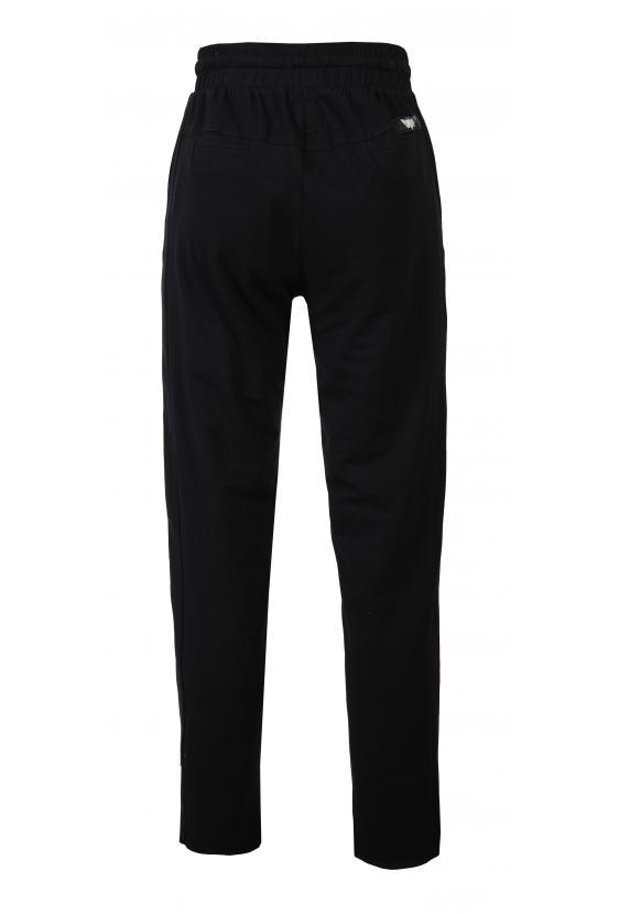 Spodnie proste TILDA PANTS