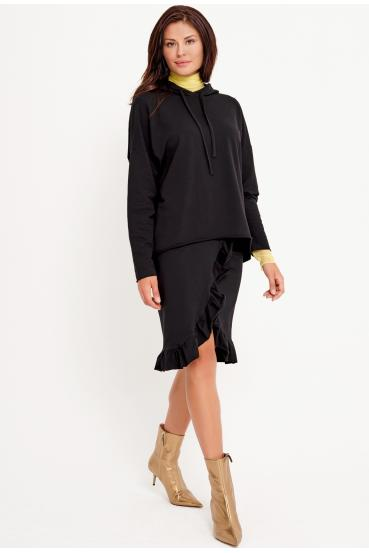HEDVIG LONG BLOUSE
