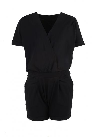 RUTH SHORTS JUMPSUIT
