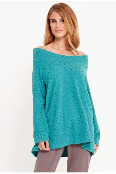 NURIA SWEATER LTD