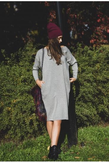 MEGAN MAXI LONG DRESS