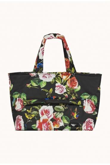 MATILDA SHORT BAG LTD FLOWERS