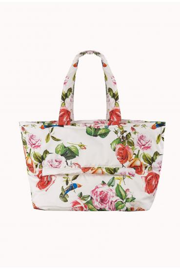 MATILDA SHORT BAG LTD FLOWERS