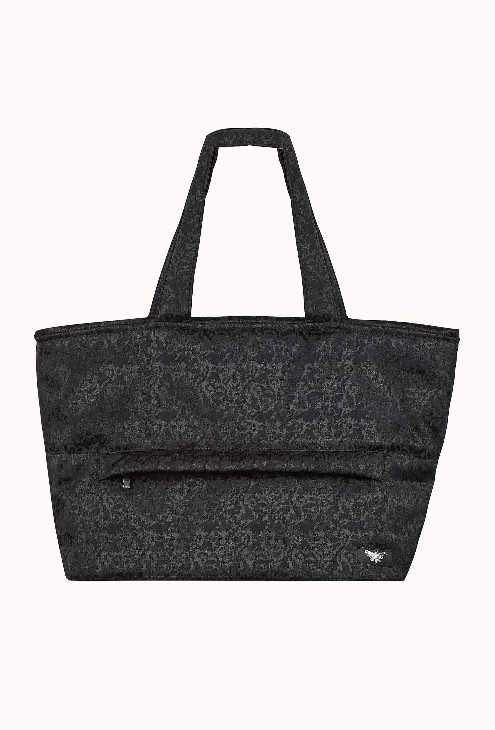 Torba na ramię MATILDA SHORT BAG LTD czarna