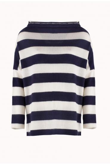 Sweter klasyczny FOXY LONG LTD