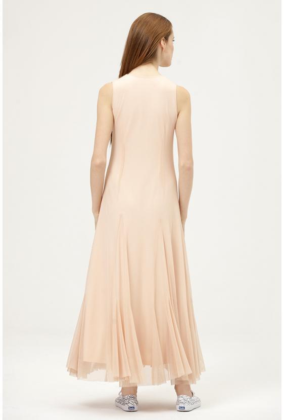 MERYL DRESS LTD