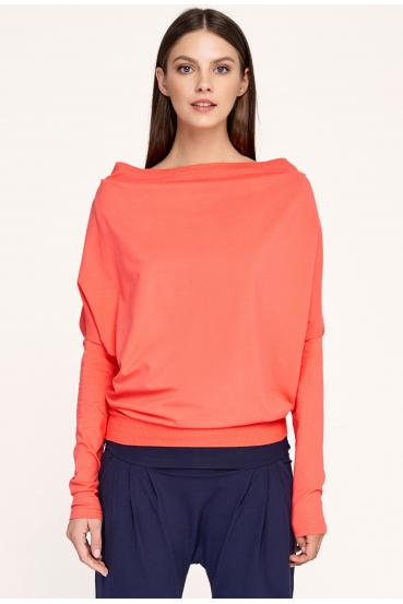 KLARA BLOUSE LONG