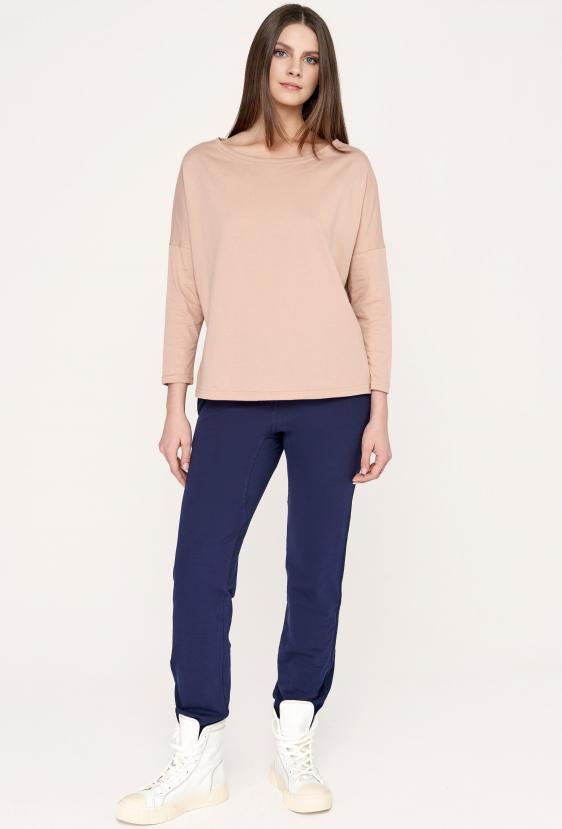 NANETTE T-SHIRT LONG
