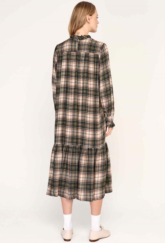 MARCELLA DRESS LTD