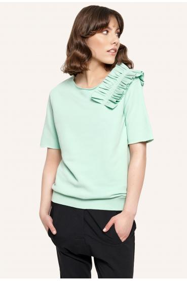 GEORGIE BLOUSE