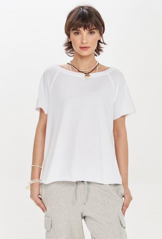 Koszulka luźna LOTTA T-SHIRT