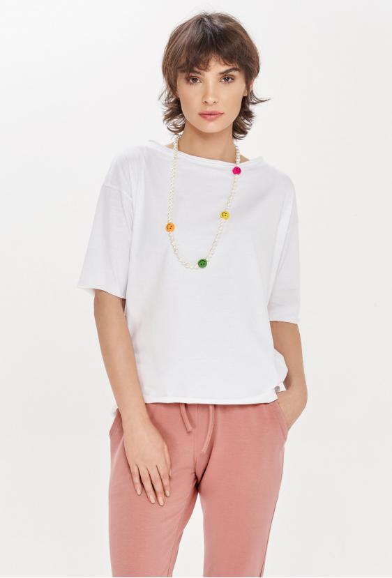 Koszulka oversize MEGAN...
