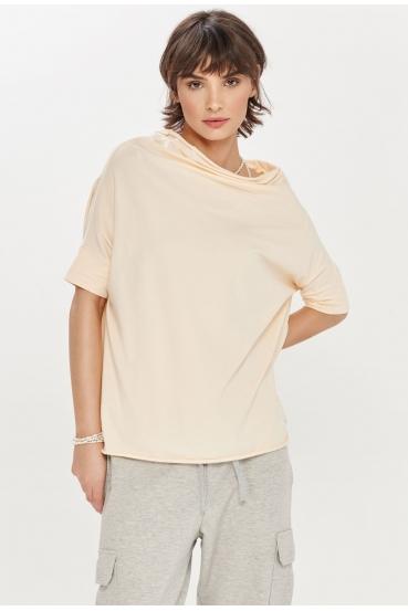 Koszulka oversize FOXY...