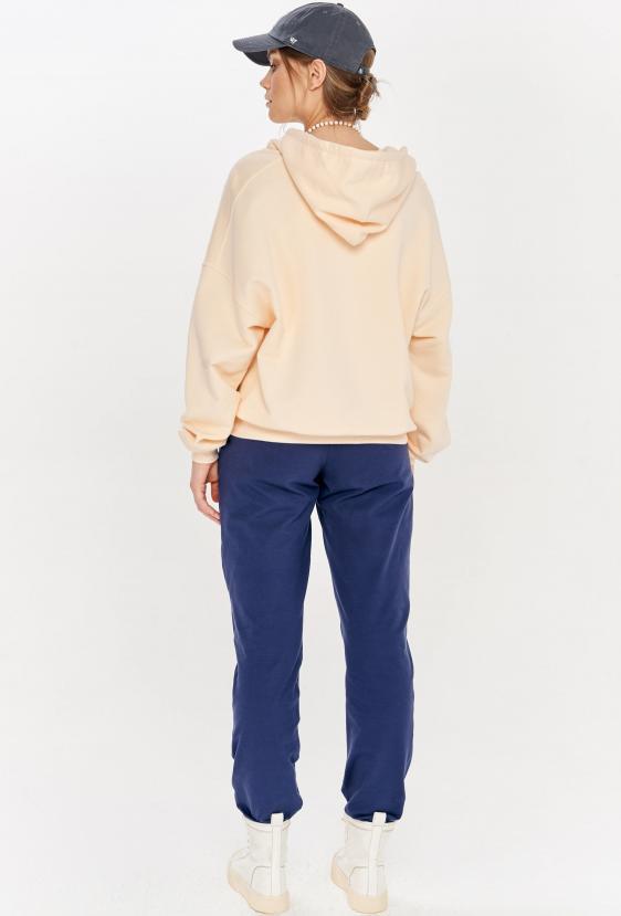 Bluza z kapturem HALA JUMPER
