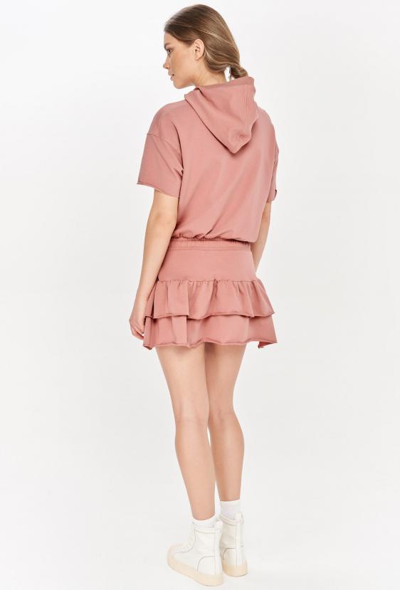 Sukienka mini CARLOTA DRESS