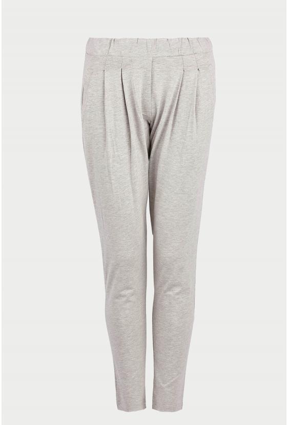 Spodnie bawełniane JUDY PANTS