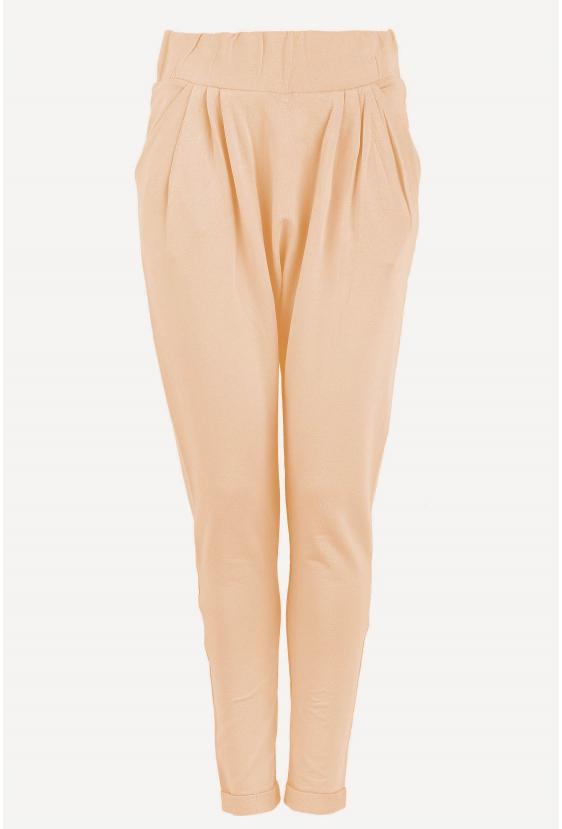Spodnie bawełniane LALA...
