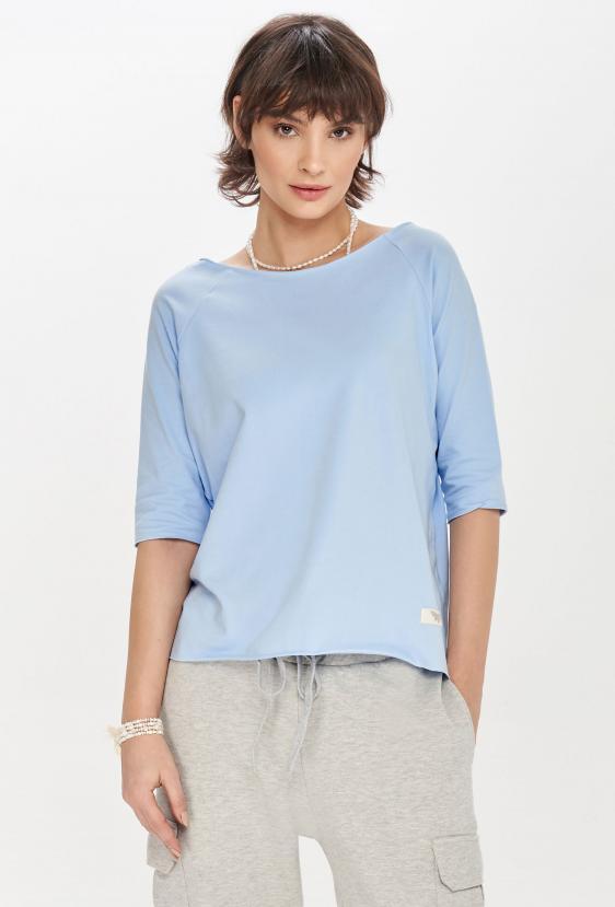 Koszulka prosta OLIVIA T-SHIRT