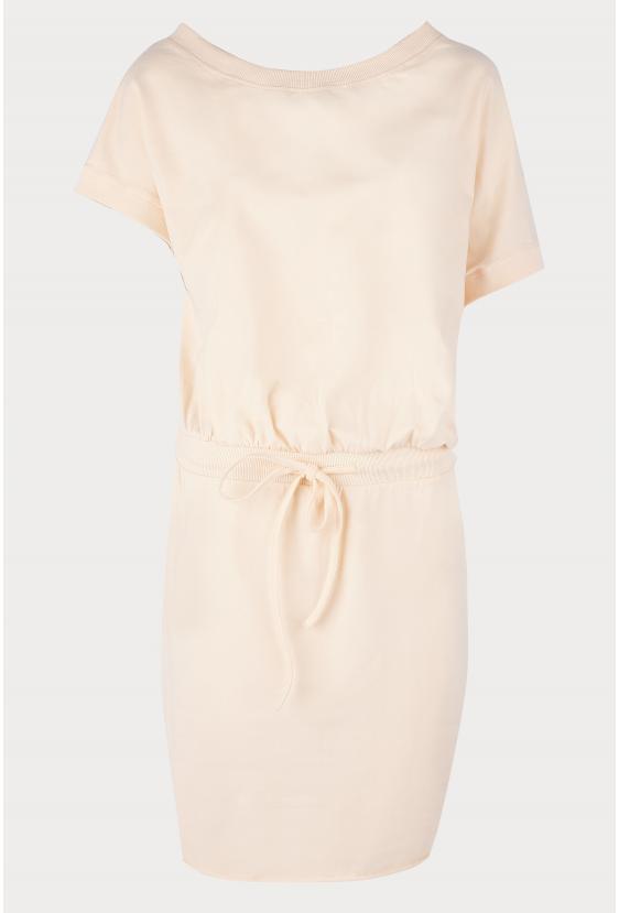 Sukienka mini BAMBI DRESS