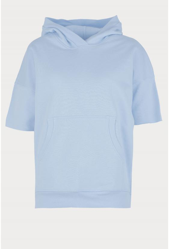 Bluza z kapturem CLEMENCE...