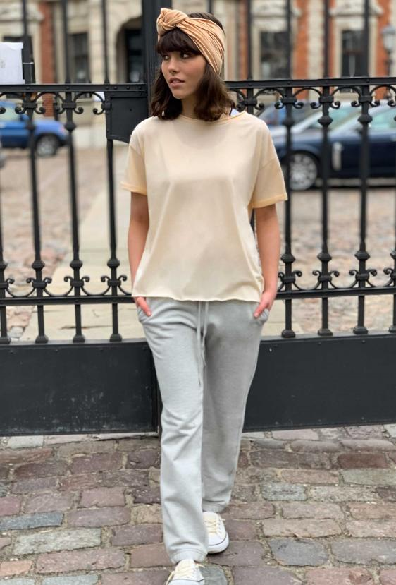 Koszulka oversize KALA T-SHIRT