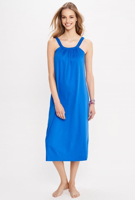 Sukienka midi DEBBY DRESS