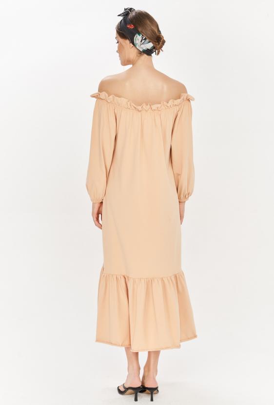 BRENNAN DRESS