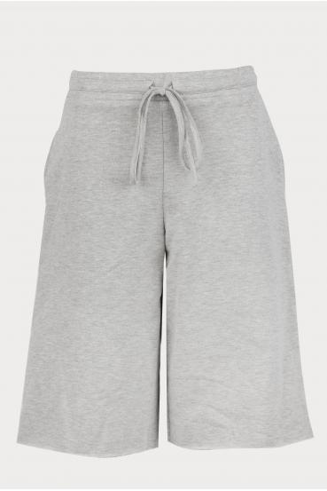 Spodnie krótkie CHARLIE SHORTS szare_3