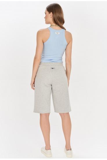 Spodnie krótkie CHARLIE SHORTS szare_1