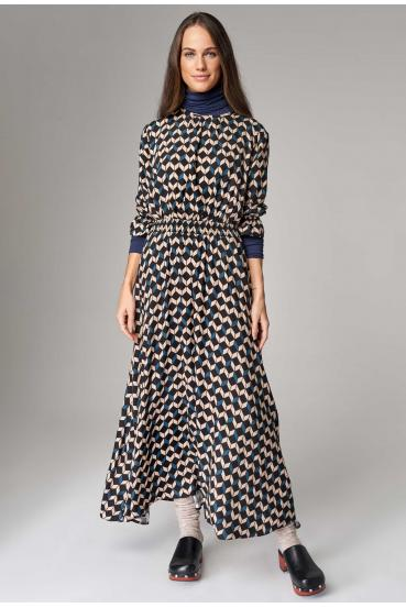 Sukienka maxi ARUBA DRESS LTD wzory