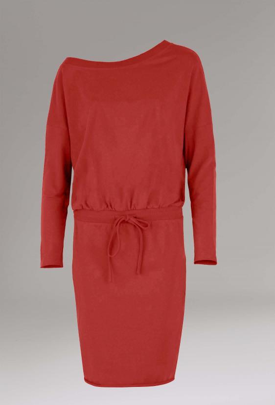 BAMBI LONG DRESS